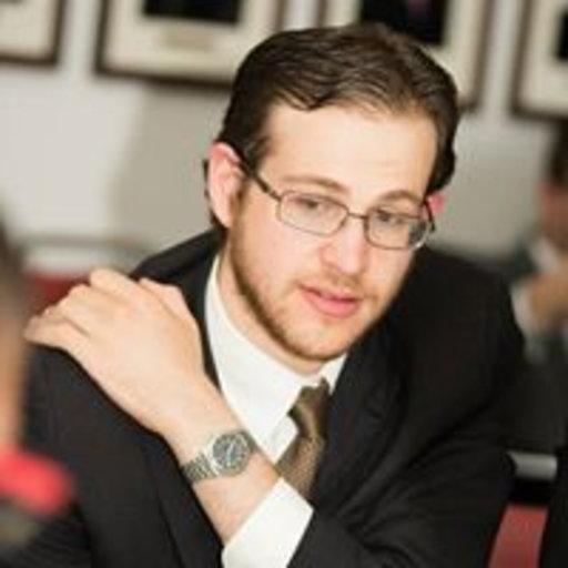 Caleb Neufeld