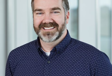 Eric Small recognized with MIT Excellence Award