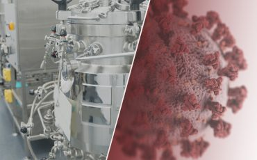 BioPharm International publishes CBI Article on the Impact of SARS-CoV-2 on Biomanufacturing Operations