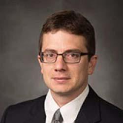 Reuben Domike