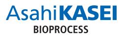 AsahiKASEI Bioprocess Logo