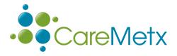 CareMetx Logo