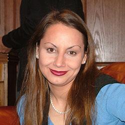 Dragana Bozinovski