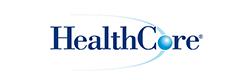 HealthCore Logo
