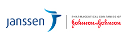 Janssen - Johnson & Johnson Logo