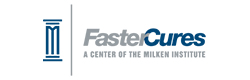 Faster Cures - Milken Institute Logo