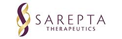 Sarepta Logo