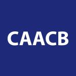 CAACB logo
